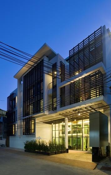 Amber Boutique Hotel Bangkok