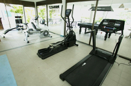 Pinnacle-Hotel – Fitness