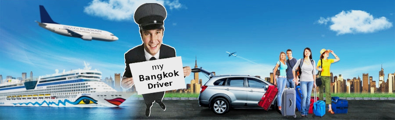 Car Service Don Muang Airport
